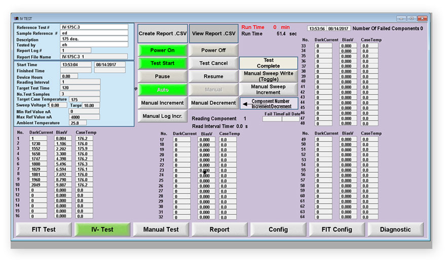 i-v-semiconductor-test-software