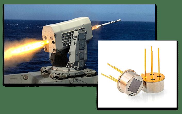 Photodiode Test System - Electron Test Equipment Ltd