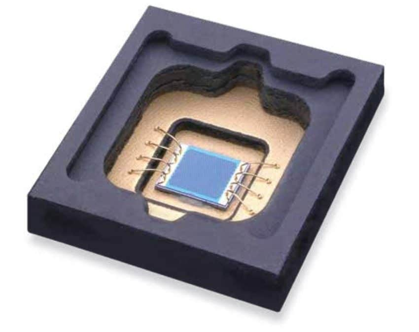 VCSEL Laser Diode Applications